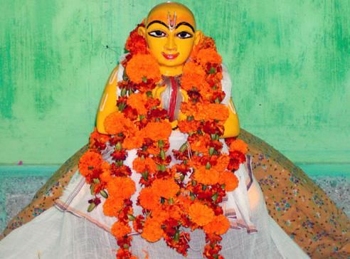 Мадхавендра Пури