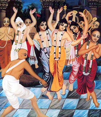 Парамешвара Дас Тхакур
