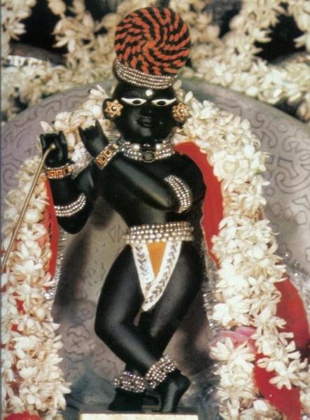 Радха Рамана Деваджи