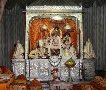 Мадху Пандит