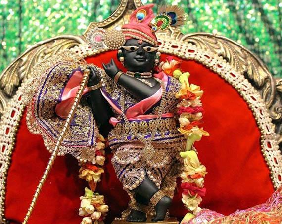 Радха Раман