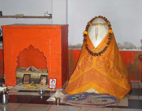 Санатана Госвами
