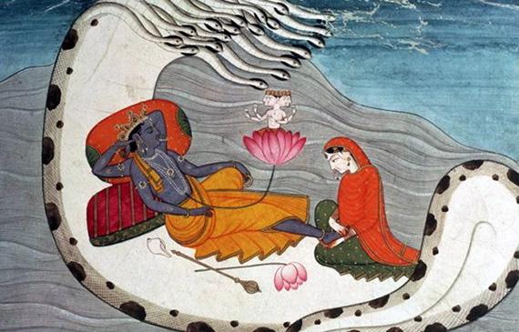 Ананта Чатурдаши Врата