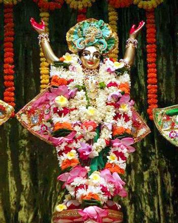 Гададхара Пандит