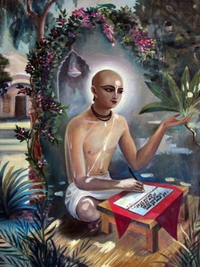 Джива Госвами