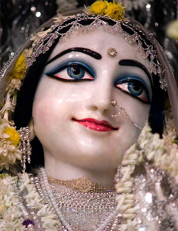 день яления Лалиты-сакхи - Лалита Шашти