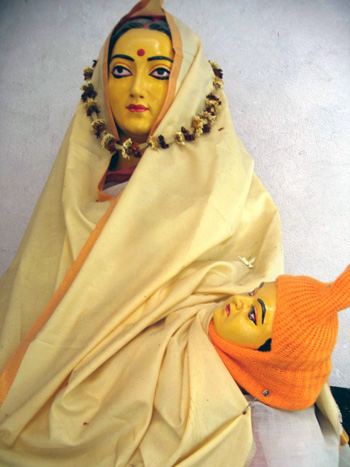 Рагхунандана Тхакур