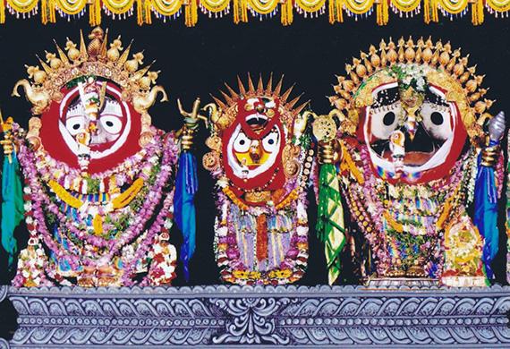 Ратха Ятра