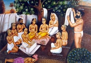 Сварупа Дамодар Госвами