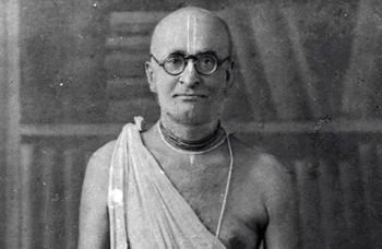 Бхактисиддханта Сарасвати Тхакур