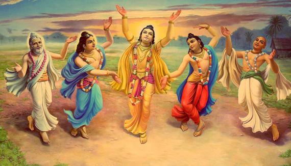 Гадатхара дас Госвами