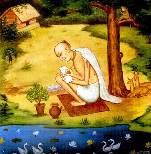 Кришнадас Кавирадж Госвами