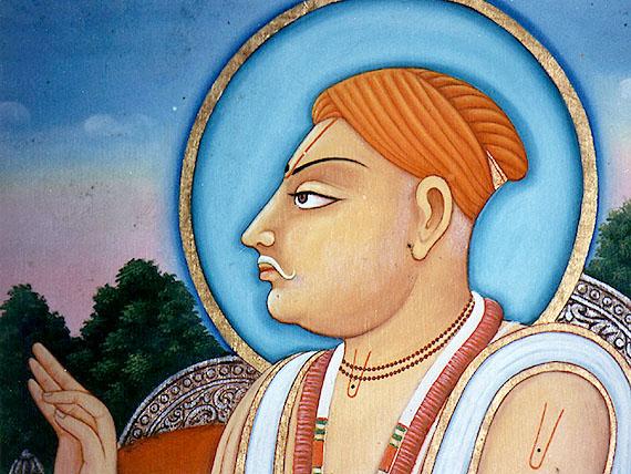 Рагхунатха Бхата Госвами