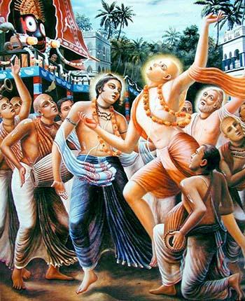 Пундарика Видьянидхи