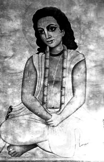 Рамачандра Кавирадж