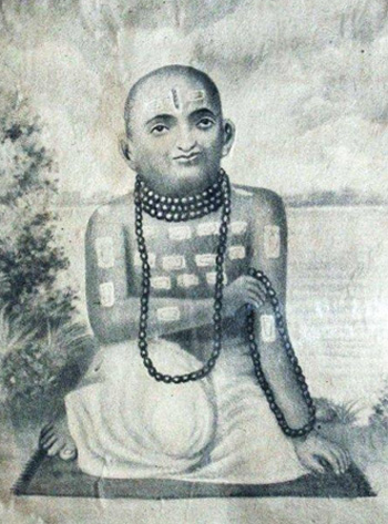 Уддхаран Датта Тхакур