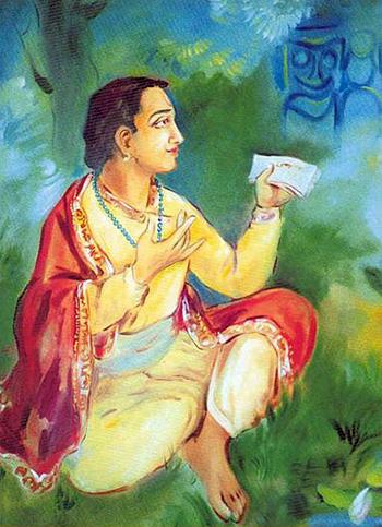 Джаядева Госвами