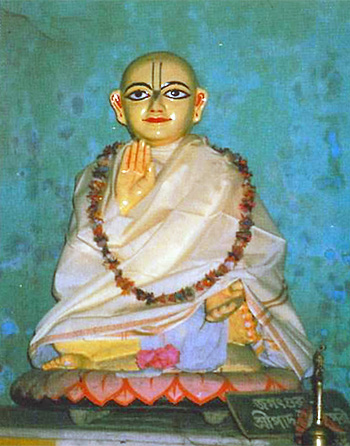 Ишвара Пури