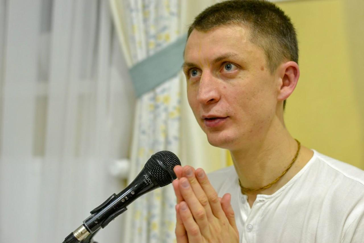 Враджа Гопал пр.