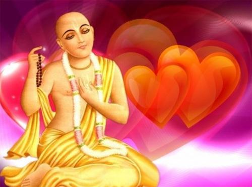 Гаура Пурнима Явление Шри Чайтаньи Махапрабху