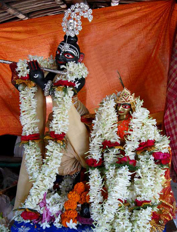 Говинда Гхош Радха Гопинатха